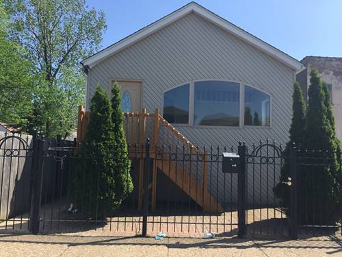 523 W Root, Chicago, IL 60609
