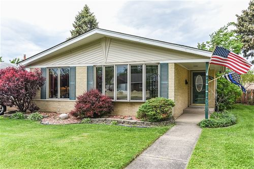 5368 W 89th, Oak Lawn, IL 60453