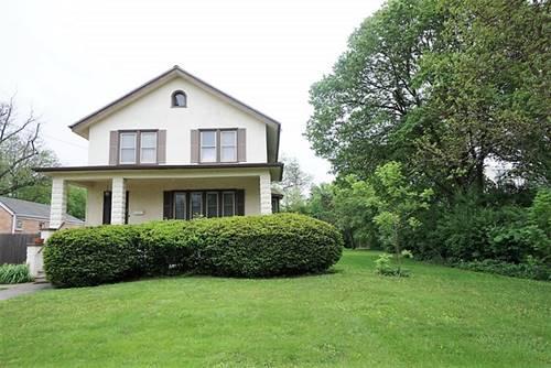 117 N Park, Lombard, IL 60148