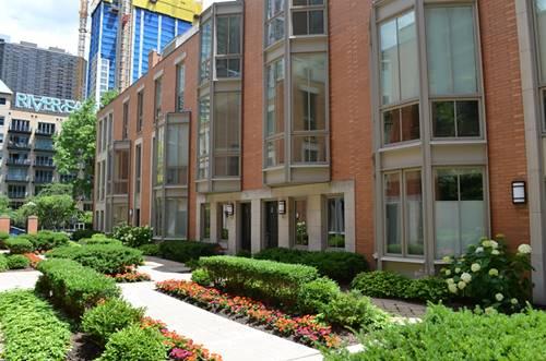 430 E North Water Unit E, Chicago, IL 60611 Streeterville