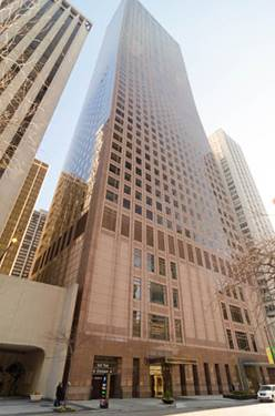 161 E Chicago Unit 34F, Chicago, IL 60611 Streeterville