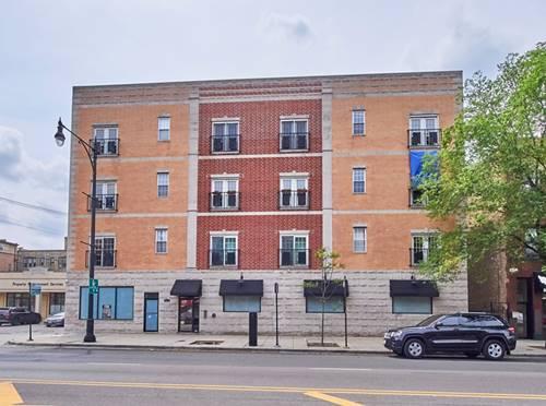 3225 W Fullerton Unit 2SW, Chicago, IL 60647 Logan Square