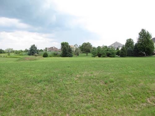 Lot 49 Audrey, Yorkville, IL 60560