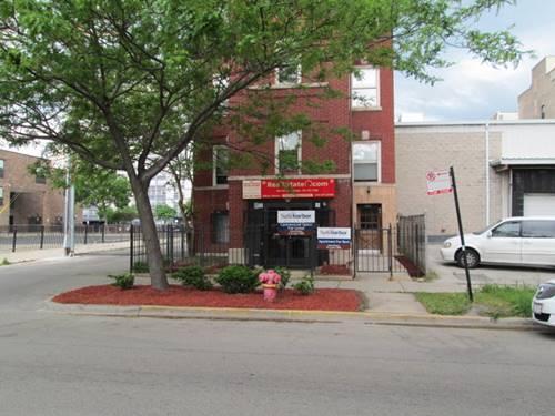 826 W Wilson, Chicago, IL 60640 Uptown