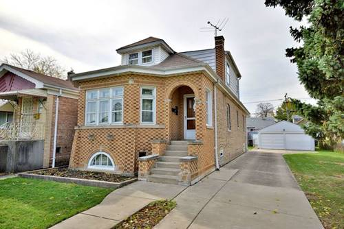 2636 N Nordica, Chicago, IL 60707