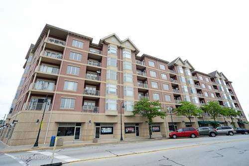 9670 Franklin Unit 503, Franklin Park, IL 60131