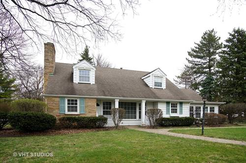 602 E Park, Arlington Heights, IL 60005