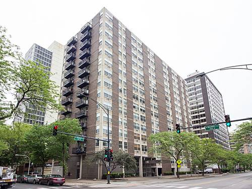 3033 N Sheridan Unit 1401, Chicago, IL 60657 Lakeview