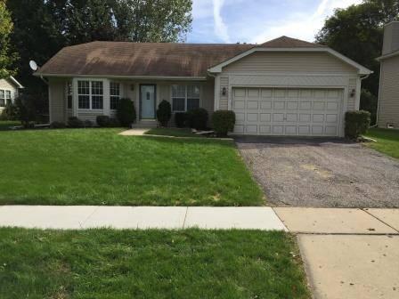 1031 Blue Ridge, Algonquin, IL 60102