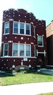 8342 S Morgan Unit 2, Chicago, IL 60620