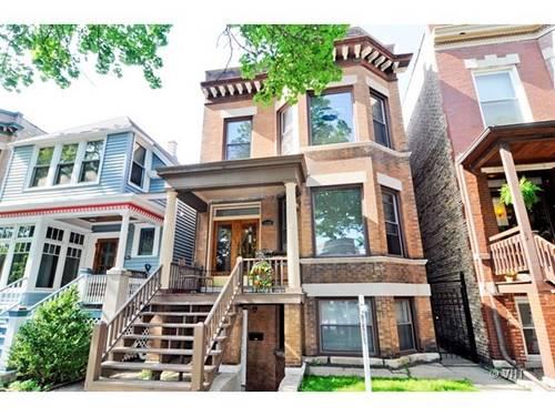 1648 W Farragut Unit GDN, Chicago, IL 60640 Andersonville