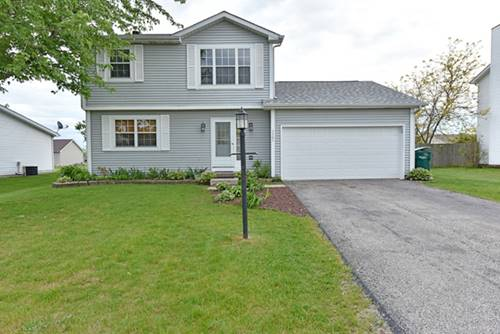 3301 Harbor Ridge, Zion, IL 60099