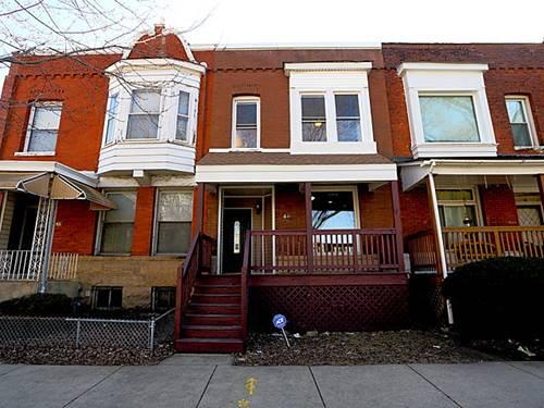 441 E 46th, Chicago, IL 60653