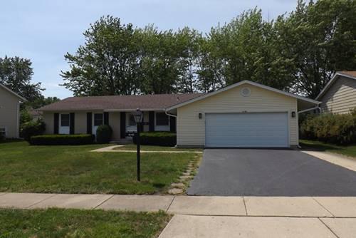 4140 Winston, Hoffman Estates, IL 60192