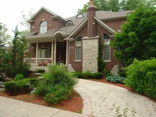 820 S Home, Park Ridge, IL 60068