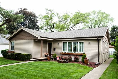 9804 Cook, Oak Lawn, IL 60453