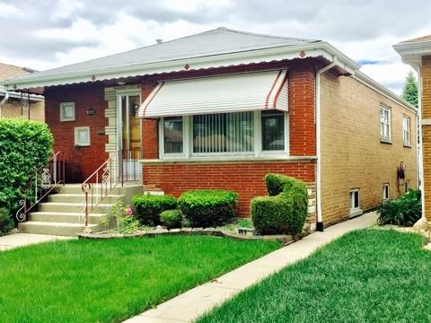 8325 S Kenneth, Chicago, IL 60652