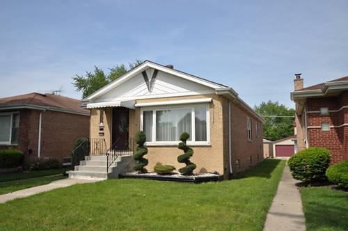11536 S Artesian, Chicago, IL 60655