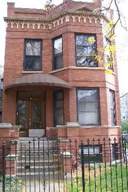 2615 N Francisco Unit 1, Chicago, IL 60647 Logan Square