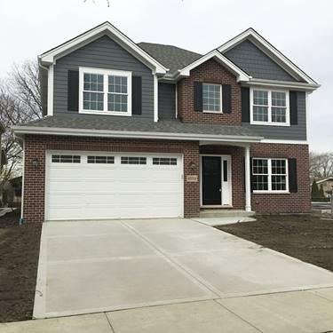6236 W 92nd, Oak Lawn, IL 60453
