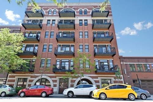 1355 W Washington Unit 2C, Chicago, IL 60607