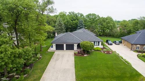 14963 S Woodcrest, Homer Glen, IL 60491