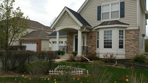 1616 Sienna, Indian Creek, IL 60061