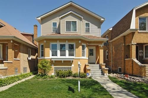 5422 W Eddy, Chicago, IL 60641