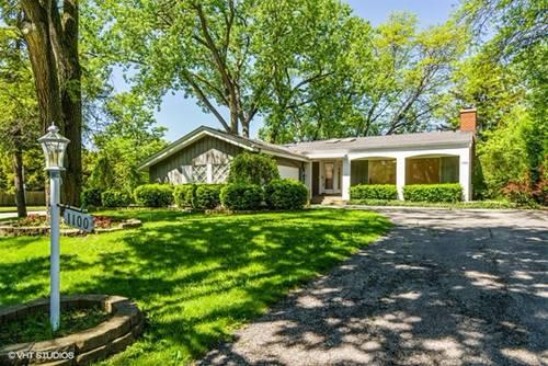 1100 Pebblewood, Glencoe, IL 60022