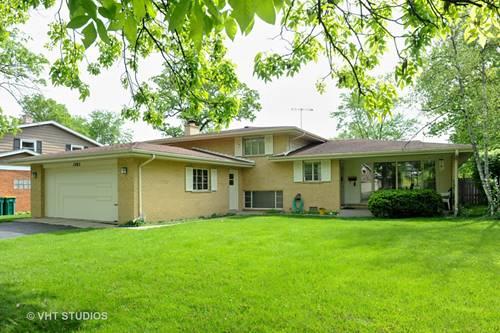1203 Walden, Deerfield, IL 60015