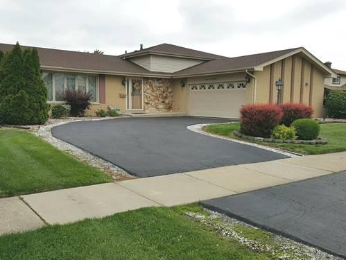 706 E 192nd, Glenwood, IL 60425