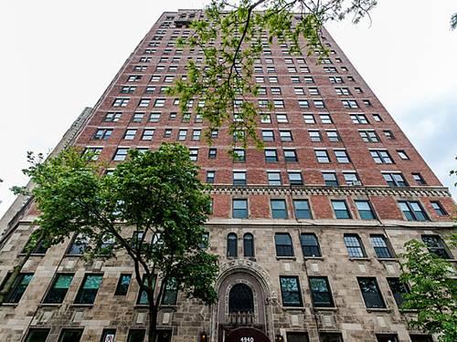 4940 S East End Unit 19A, Chicago, IL 60615