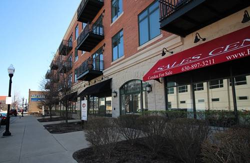 140 S River Unit 204, Aurora, IL 60506