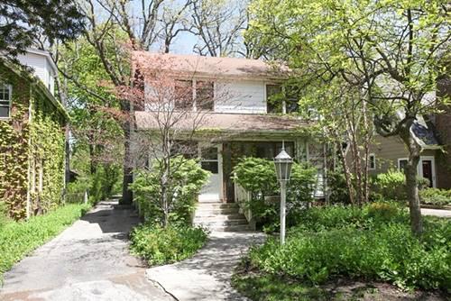 1155 Ridgewood, Highland Park, IL 60035