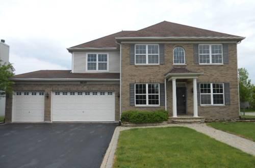 1630 Fordham, Bolingbrook, IL 60490