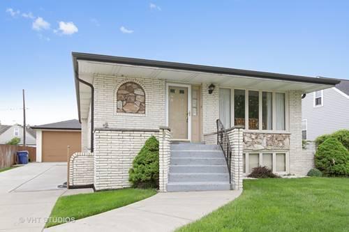 5704 W 89th, Oak Lawn, IL 60453