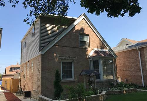 5513 N Mont Clare, Chicago, IL 60656
