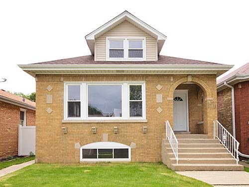 6207 W Roscoe, Chicago, IL 60634