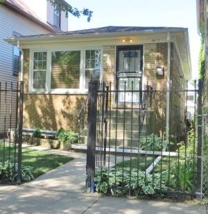 4632 N Springfield, Chicago, IL 60625