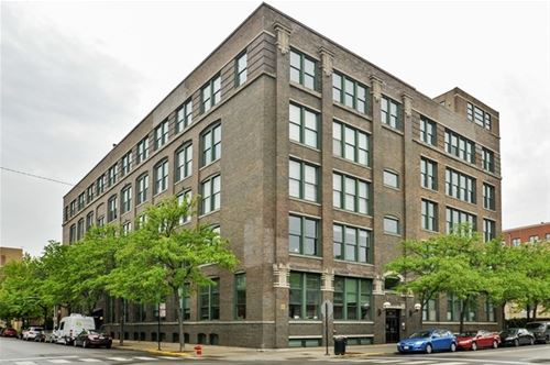 1327 W Washington Unit 3D, Chicago, IL 60607