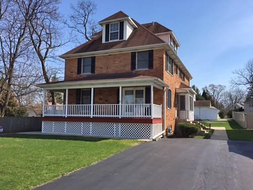 22W515 Emerson, Glen Ellyn, IL 60137