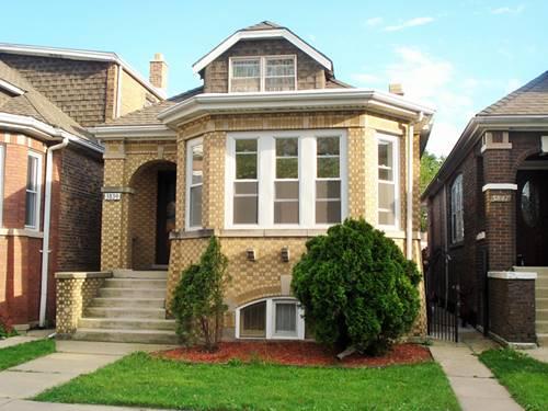 3839 W 60th, Chicago, IL 60629
