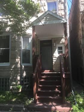 1636 W 55th Unit 1, Chicago, IL 60609