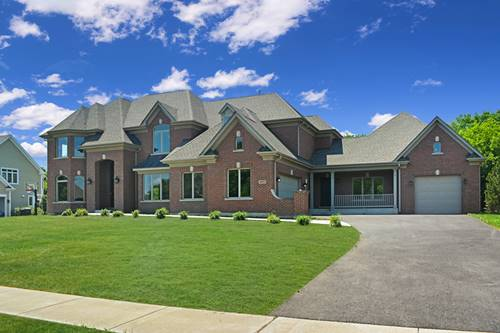 4055 Meadow View, St. Charles, IL 60175
