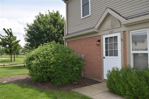 263 Doral Unit 1, Elk Grove Village, IL 60007