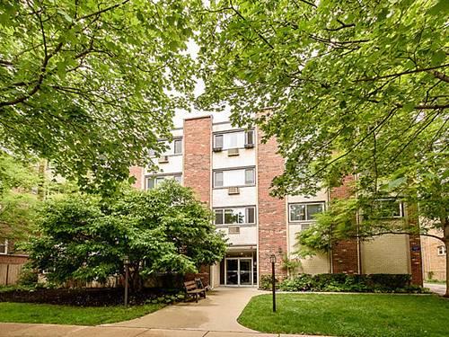 1234 Elmwood Unit 2F, Evanston, IL 60202