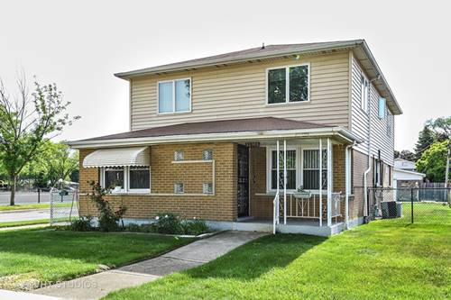 12901 S Muskegon, Chicago, IL 60633