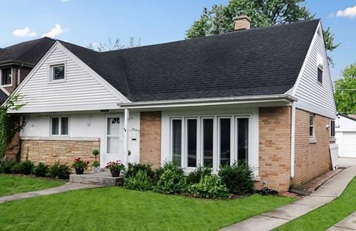 1820 S Courtland, Park Ridge, IL 60068