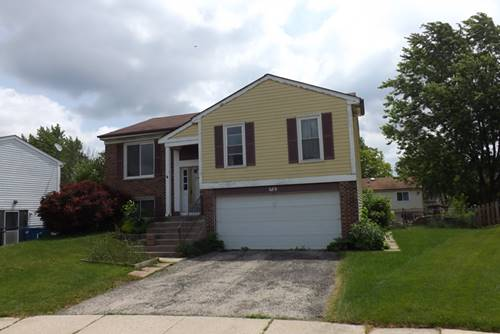 689 Foxdale, Roselle, IL 60172