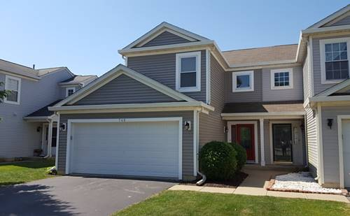 740 Wedgewood Unit 740, Lake In The Hills, IL 60156